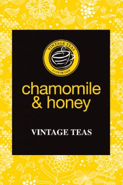 Chamomile & Honey